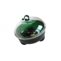 Trampa para avispa verde