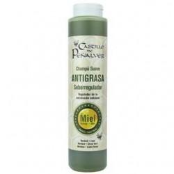 Champú suave Antigrasa 400 ml