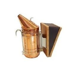 Ahumador cobre