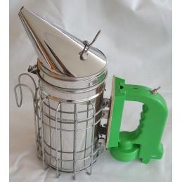 Ahumador eléctrico a pilas
